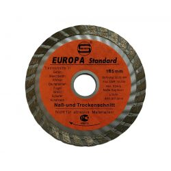 Europa Marble/Granite Diamond Cutting Blade