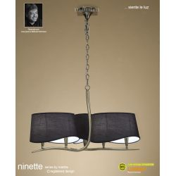 Mantra Ninette Collection