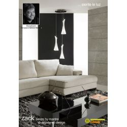 Mantra Zack Collection