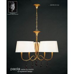 Mantra Paola Collection