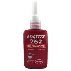 Loctite® 262 Threadlocker High Strength