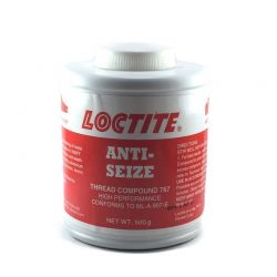 Belt dressing spray loctite