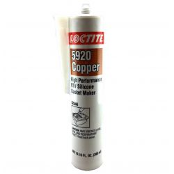 Loctite® 5920 Copper, High Performance RTV Silicone Gasket Maker