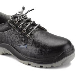UDYOGI Safety Shoe Steel Toe with PU Sole-Edge DD