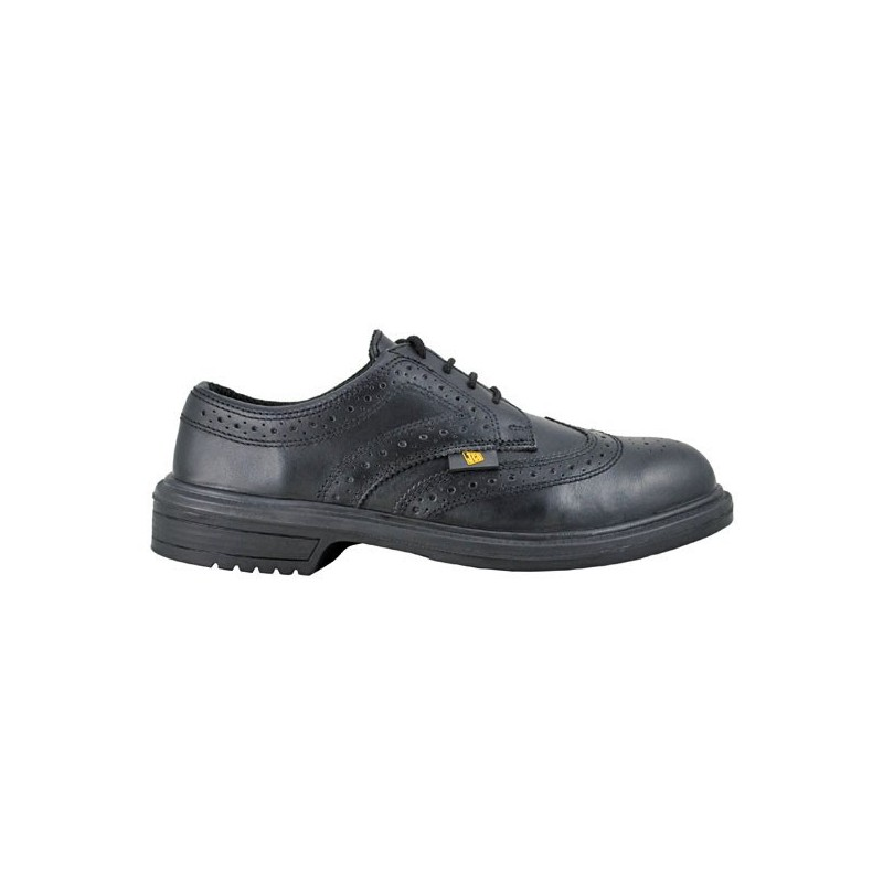 Jcb Exec Safety Footwear Protection Industrial Shoes Boots