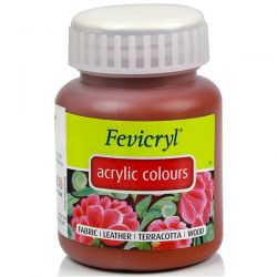 Fevicryl Fabric colours 100 ml
