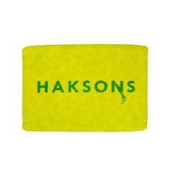 Haksons Glass Colours -Neon Yellow -30ml
