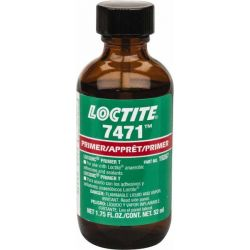 Loctite 7471 Primer -100ml (Pack of 10 bottles)