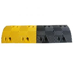 Rubber Speed Breaker - 1 meter