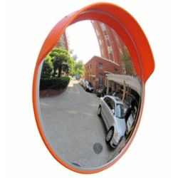 Convex Safety Traffic Mirror - 40 inch