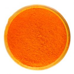 Haksons Fluorescent Powders - Golden Yellow 250 gms