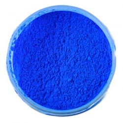 Haksons Fluorescent Powders - Dark Blue 250 gms