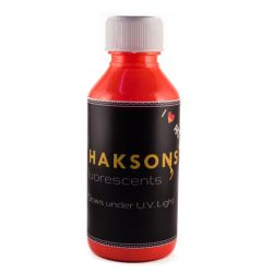 Haksons Fluorescent Paint-Orange