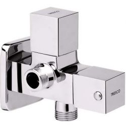 Tresco Nova Two Way Angel Valve