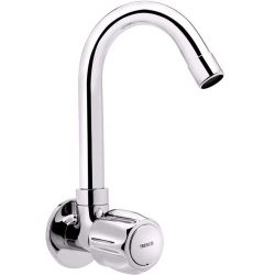 Tresco Crown Sink Tap With Swivel Spout