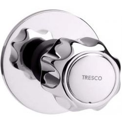 Tresco Crown Concealed Stop Valve 20mm
