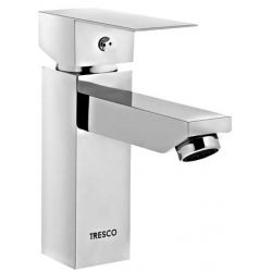 Tresco Quttro Single Lever Basin Mixer