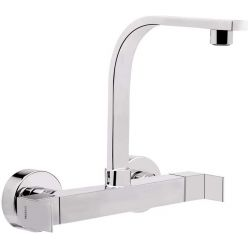 Tresco Quattro Sink Mixer With Swivel Spout