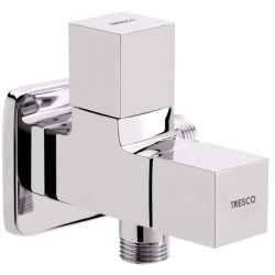 Tresco Quattro Two Way Angle Valve