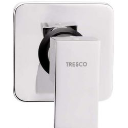Tresco Quattro Concealed Flush Cock 25mm