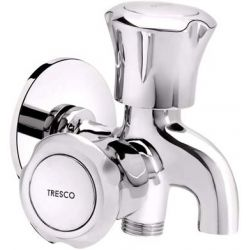 Tresco Cosmo Two Way Bib Tap