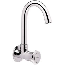 Tresco Cosmo Sink Tap With Swivel Spout