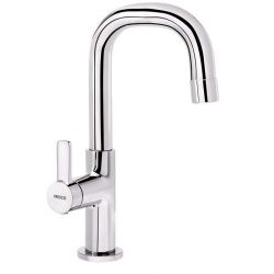 Tresco Arctic Swan Neck With Swivel Spout