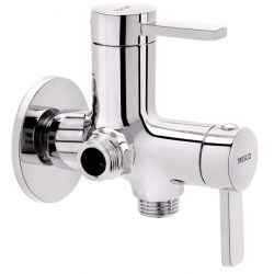 Tresco Arctic Two Way Angle Valve