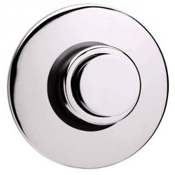 Tresco Arctic 40mm Metropole Flush Valve