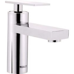 Tresco Pacific Single Lever Basin Mixer