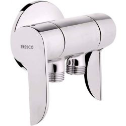 Tresco Oracle Two Way Angle Valve