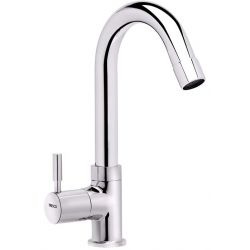 Tresco Uno Swan Neck With Swivel Spout