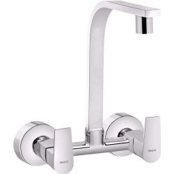 Tresco Divine Sink Mixer With Swivel Spout