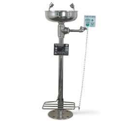 Udyogi Emergency Eye & Face Wash Fountain Basin 4710 SS