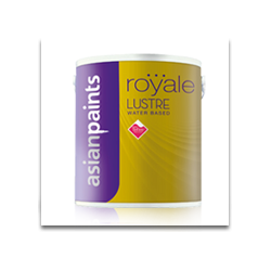 Asian Paints Royale Lustre