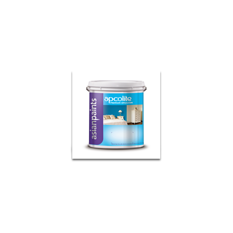 Simply magnificent Asian paint premium emulsion can