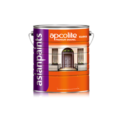 Asian Paints Apcolite Premium Gloss Enamel