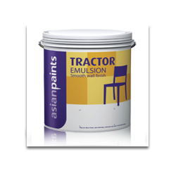 Asian Paints Tractor Emulsion
