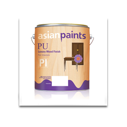 Asian Paints PU for interiors