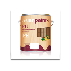 Asian Paints PU For Exteriors