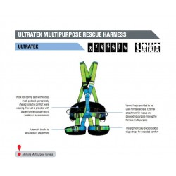 Udyogi Ultratek Multi Harness