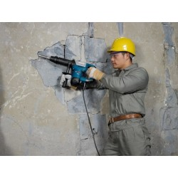 Bosch GSH 5 X Professional  (5 kg Hex High Life Demolition Hammer)