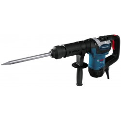 Bosch GSH 5 Professional (5 kg Max High Life Demolition Hammer)