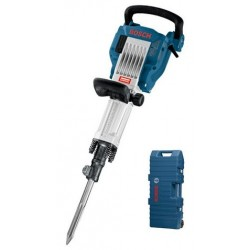 Bosch GSH 16-30 Professional (16 kg Demolition Hammer)