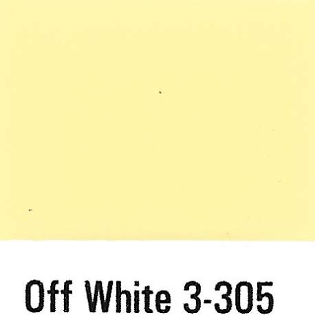 slightly off white paint