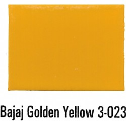 Esdee Syncoat Bajaj Golden Yellow 3-023 Synthetic Enamel (Oil Paint)
