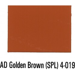 Esdee Syncoat AD Golden Brown (SPL) 4-019 Synthetic Enamel (Oil Paint)
