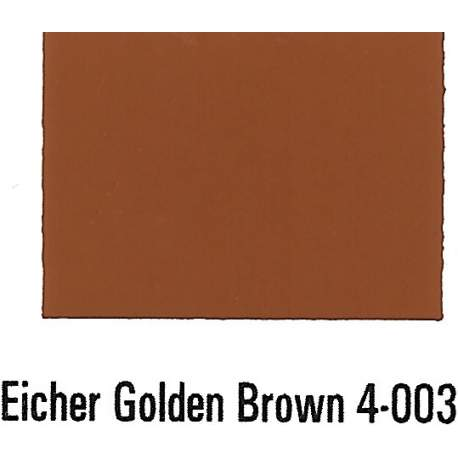 Esdee Syncoat Eicher Golden Brown 4-003 Synthetic Enamel (Oil Paint)