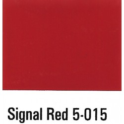 Esdee Syncoat Signal Red 5-015 Synthetic Enamel (Oil Paint)