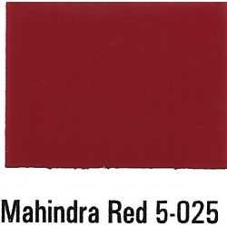 Esdee Syncoat Mahindra Red 5-025 Synthetic Enamel (Oil Paint)